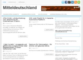 mitteldeutschland-tipps.de