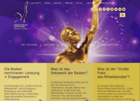mittelstands-forum-deutschland.de