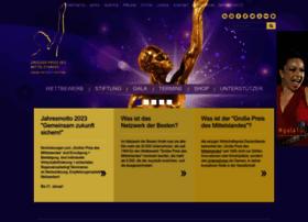 mittelstandspreis.com