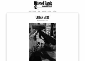mittenedhands.com