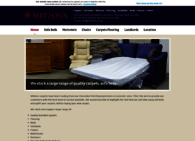 mittons.co.uk