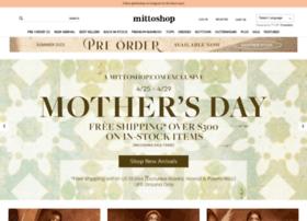 mittoshop.com