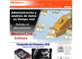 mitutoyo.com.mx