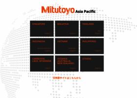 mitutoyo.com.sg