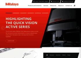 mitutoyo.com