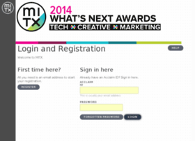 mitx.acclaimworks.com