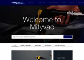 mityvac.com