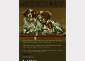 mitzirothman.com
