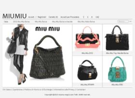 miumiu-negozi.com