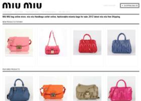 miumuibag.com