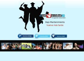 miuniversidad.tv