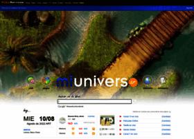 miuniverso.com.ar