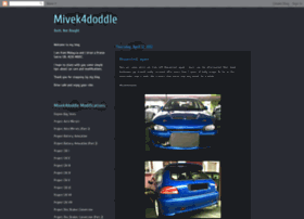 mivek4doddle.blogspot.com