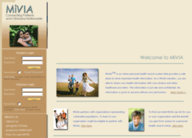 mivia.org