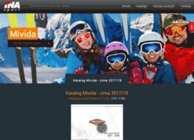 mivida-katalog.cz