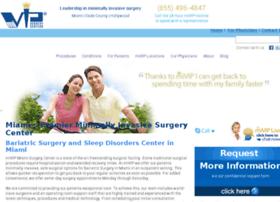 mivipsurgerymiami.com