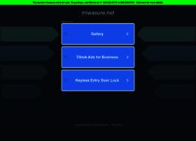 miwasure.net