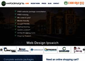 miwebdesigns.com.au
