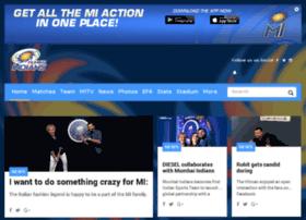 miworld.mumbaiindians.com