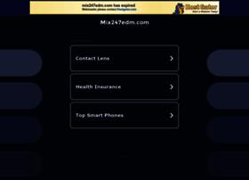 mix247edm.com