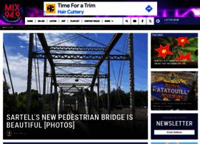 mix949.com