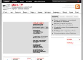 mixa.tv