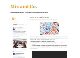mixandco.blogspot.com