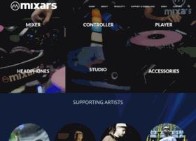 mixars.com