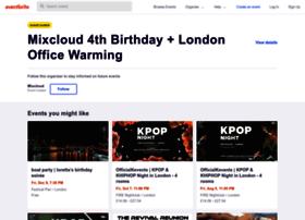 mixcloud4thbirthday.eventbrite.co.uk