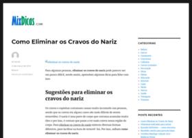 mixdicas.com
