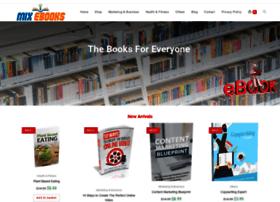 mixebooks.com