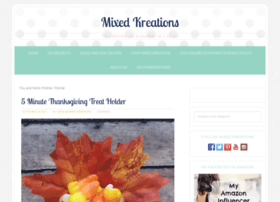 mixedkreations.com