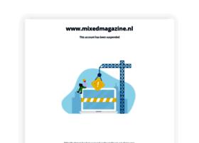 mixedmagazine.nl