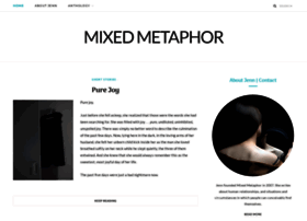 mixedmetaphor.net