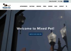 mixedpet.com