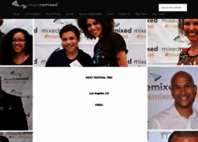 mixedremixed.org