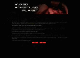 mixedwrestlingplanet.com