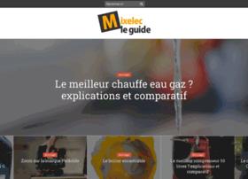 mixelec.fr