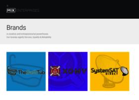 mixenterprises.com