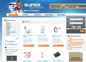 mixer-plongeant.com