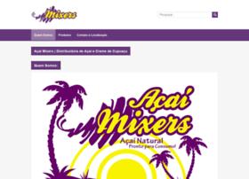 mixersbrasil.com.br