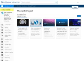 mixesoft-project2.software.informer.com