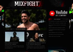 mixfight.by
