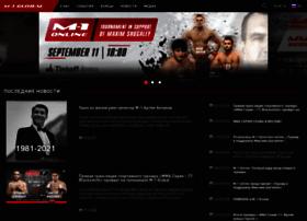 mixfight.ru