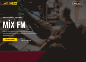 mixfm.com.tr