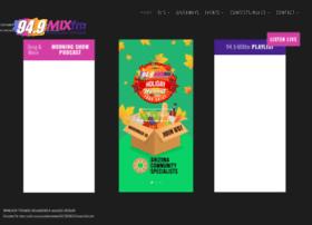 mixfm.com