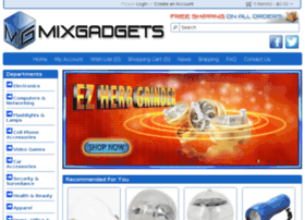 mixgadgets.com
