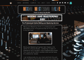mixing-mastering-online.com