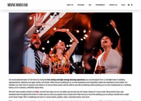 mixingmaryland.com