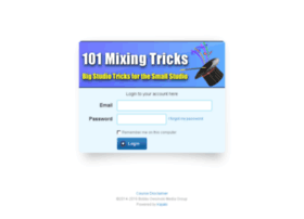 mixingtricks.kajabi.com